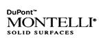 Цветовая палитра монтелли